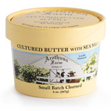 Cultured Butter With Sea Salt - 8oz