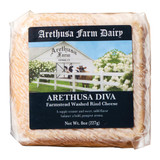Arethusa Diva Farmstead Cheese - 8oz