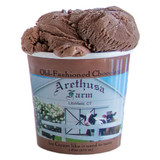 Old-Fashioned Chocolate Ice Cream (Frozen) - 1 Pint