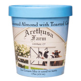 Old-Fashioned Almond With Toasted Coconut Ice Cream (Frozen) - 1 Pint