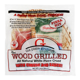 Wood Grilled Pizza Kit (Frozen) - 1ct