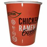 Chicken Flavor Instant Ramen - 2.5oz x 12