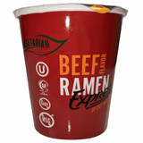 Beef Flavor Instant Ramen - 2.5oz x 12