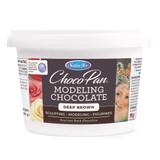 Deep Brown Modeling Chocolate - 1lb