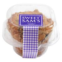 Blueberry Muffin (Frozen) - 4.8oz x 8