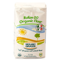 Organic 00 Italian Flour - 2.2lb
