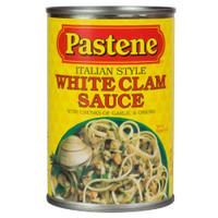 White Clam Sauce - 15oz