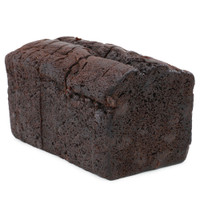 16 Slice Double Chocolate Pound Cake Loaf (Frozen) - 1ct