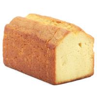 16 Slice Pound Cake Loaf (Frozen) - 1ct