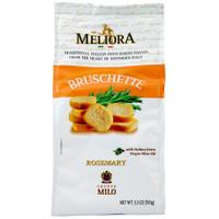 Rosemary Bruschette Toast - 5.3oz