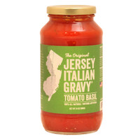 Jersey Italian Tomato Basil Sauce - 24oz