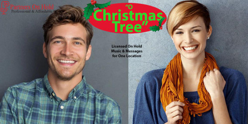 Christmas Tree - Licensed On Hold Music For Use at One Location-MP3