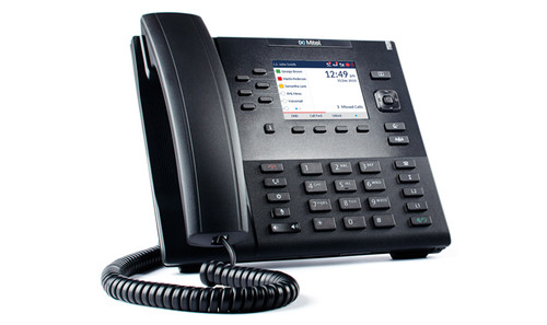 Mitel 6867i Enterprise Grade SIP Phone