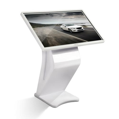 K-Design Touch Screen Computer Kiosk