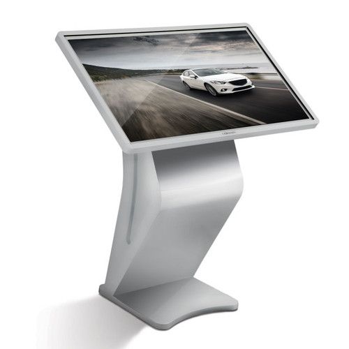 K-Design Android-Touch Screen Kiosk