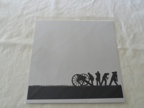 Cannon Crew Silhouette Scrapbooking
