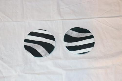 Sand Stone Coaster Set of 2