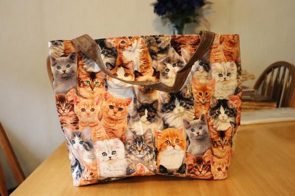 Reusable Heavy Duty Cloth Shopping Bags