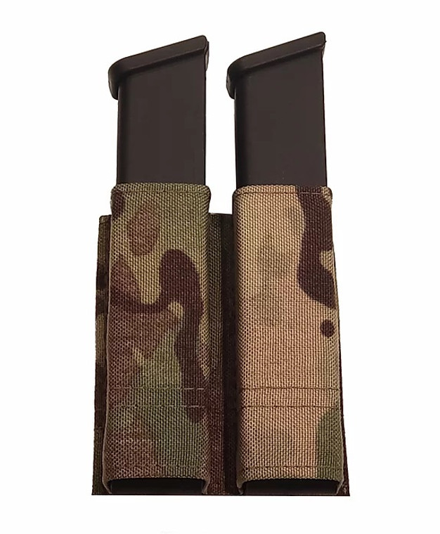 MidLength Double Pistol GAP Kywi Pouch