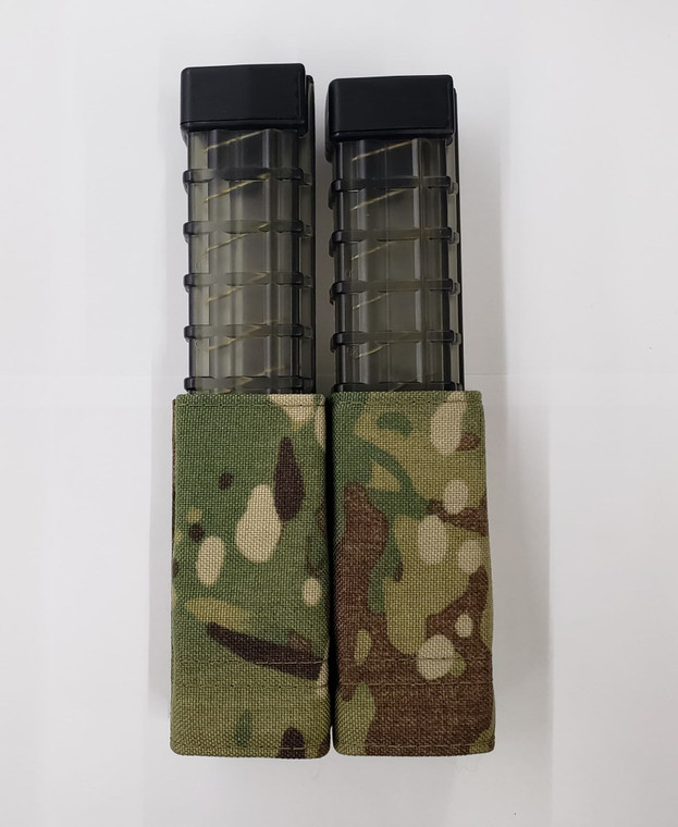 STRIBOG SP9 Double Midlength KYWI Pouch