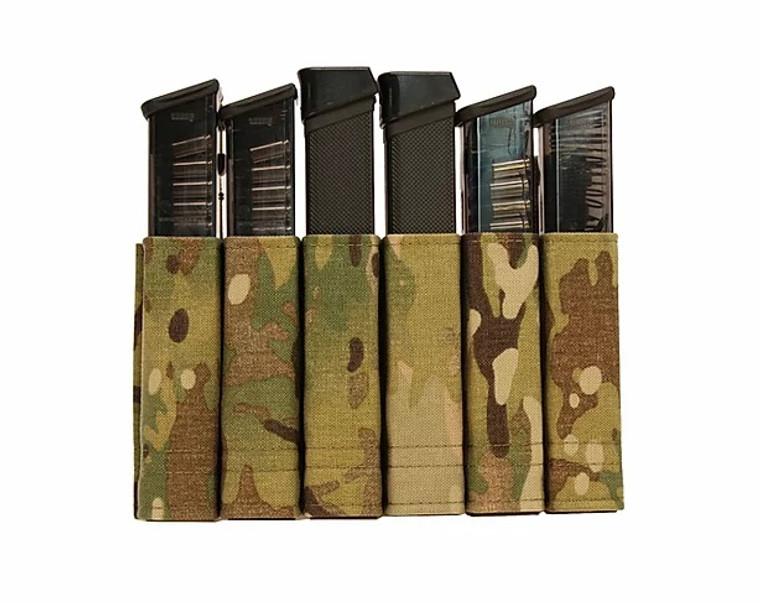 Subgun 6pack Glock/Colt Daeodon Front Panel
