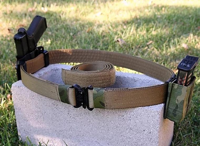 """Shooter's Belt 1.75"""""""