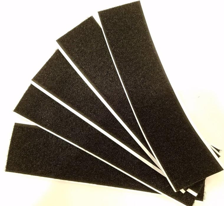 Shotgun Card Adhesive Velcro