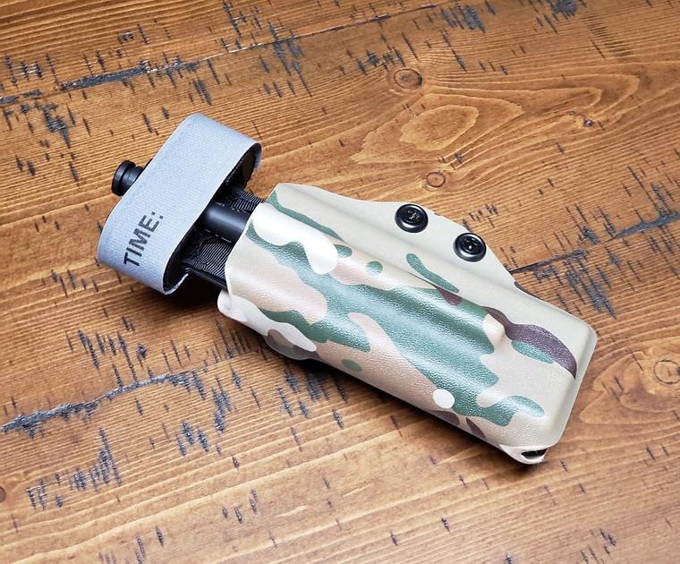 SBF Custom Kydex TQ Holder