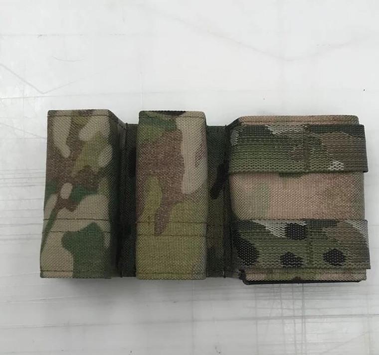 2011 5.56 1+2 GAP Side BY Side KYWI Shorty