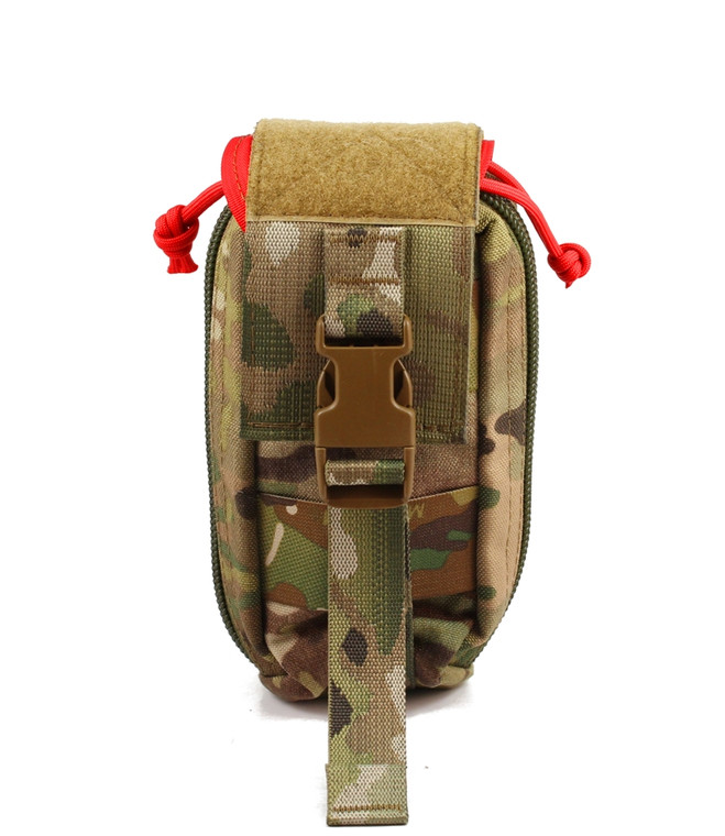 DST Medical Pouch