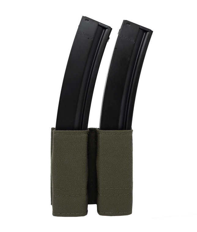 MP5/B&T Double GAP Kywi Pouch