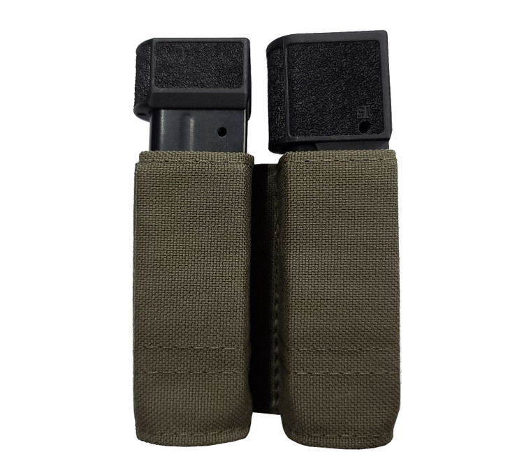 P365 EXTENDED mag Double Pistol GAP Kywi Pouch