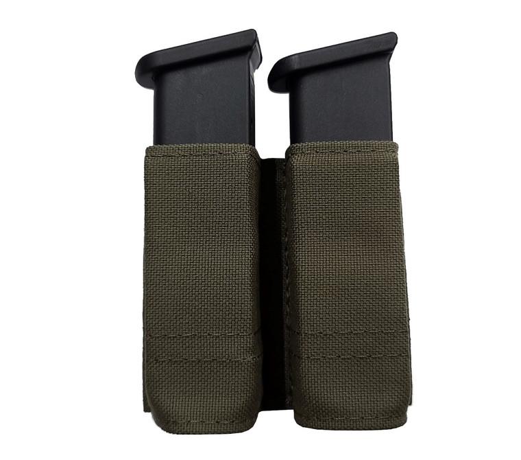 Glock 43x Double Pistol GAP Kywi Pouch