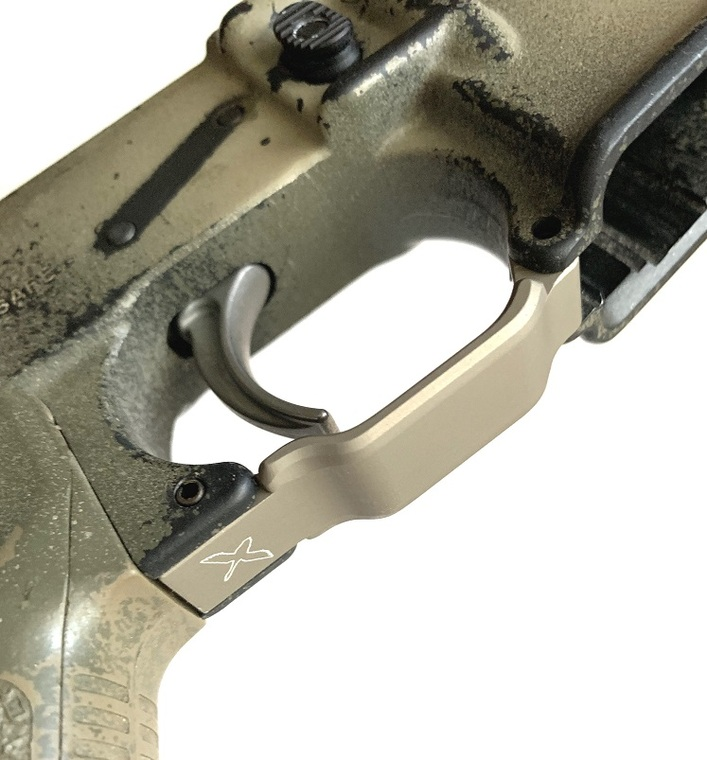 Forward Controls AR15  Trigger Guard - Winter (TGF-Winter)