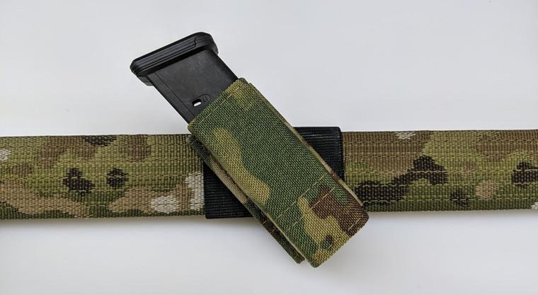 Lefty 40° Angled Single Pistol KYWI