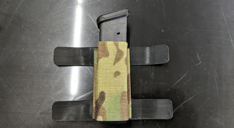 HORIZONTAL Single KYWI pistol