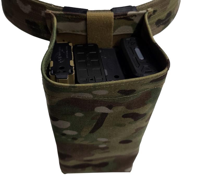 Mini Skittles Bag (Dump Pouch)
