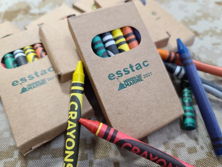 MDM 2021 Crayons