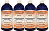 TheraSilver® Labs Advanced 225 PPM Quad-Pack