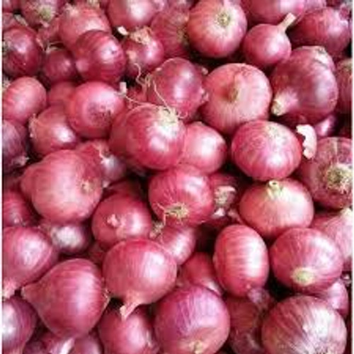 Red Onion - loose kg