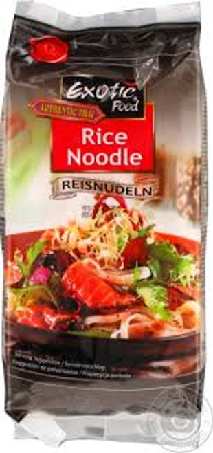 Rice Noodles (two options)