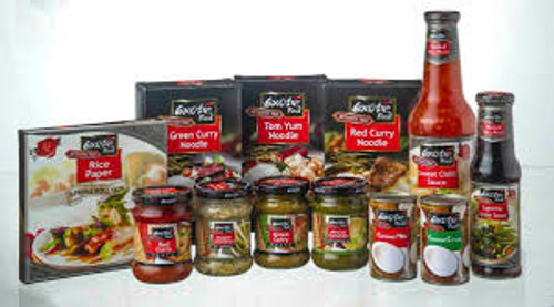 Herb, Spice and Curry Pastes (15 options)- 195gms
