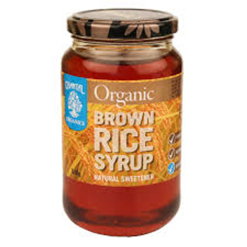 Brown Rice Syrup - 500gm