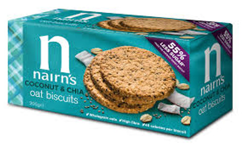 Oat Biscuit (thee flavours) - 200gm