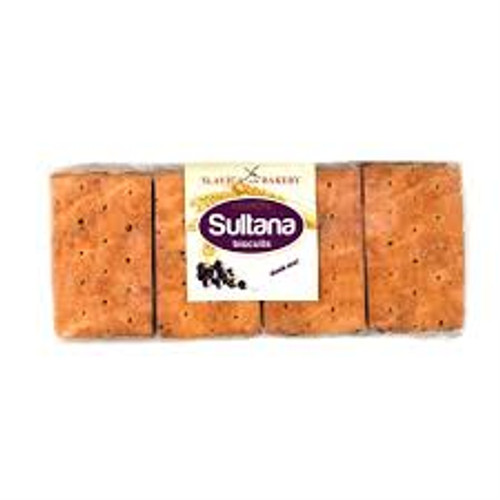 Saltana Biscuits (three flavours)