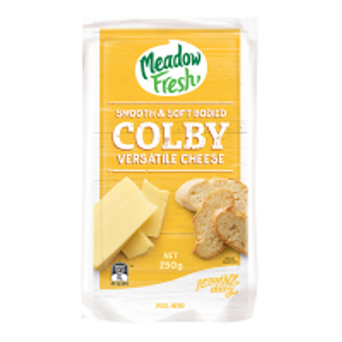 Meadowfresh Colby Cheese