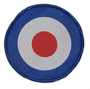 Target Patch