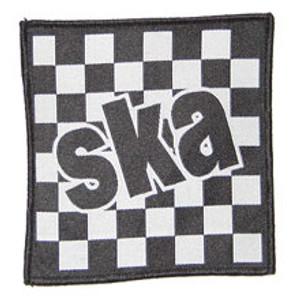 Ska Patch
