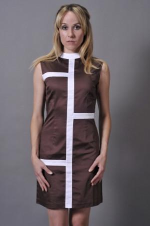 Suzie – Section Dress