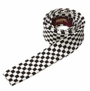 Merc London Skinny Tie